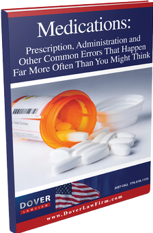 Medications:  Prescription, Administration & Other Common Errors