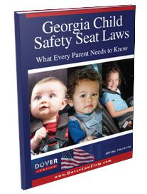A Special Report on Georgia Child Safety Seat Laws